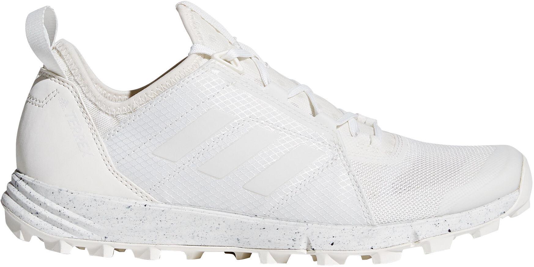 adidas TERREX Agravic Speed Chaussures Femme, non dyedftwr whitechalk white